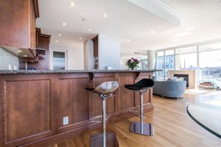 """Photo 5: 801 1515 HOMER Mews in Vancouver: Yaletown Condo for sale in """"King's Landing"""" (Vancouver West)  : MLS®# R2400957"""