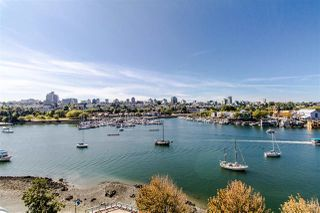 "Main Photo: 801 1515 HOMER Mews in Vancouver: Yaletown Condo for sale in ""King's Landing"" (Vancouver West)  : MLS®# R2400957"