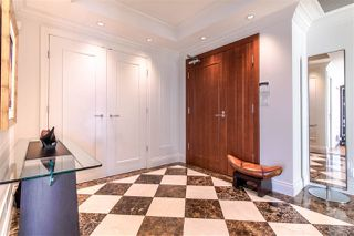 """Photo 12: 801 1515 HOMER Mews in Vancouver: Yaletown Condo for sale in """"King's Landing"""" (Vancouver West)  : MLS®# R2400957"""