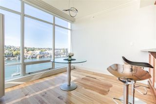 """Photo 6: 801 1515 HOMER Mews in Vancouver: Yaletown Condo for sale in """"King's Landing"""" (Vancouver West)  : MLS®# R2400957"""