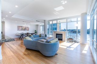 """Photo 4: 801 1515 HOMER Mews in Vancouver: Yaletown Condo for sale in """"King's Landing"""" (Vancouver West)  : MLS®# R2400957"""
