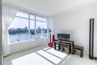 """Photo 8: 801 1515 HOMER Mews in Vancouver: Yaletown Condo for sale in """"King's Landing"""" (Vancouver West)  : MLS®# R2400957"""