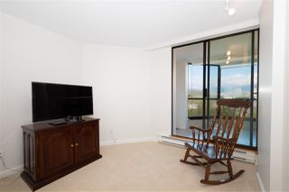 Photo 14: 803 1450 PENNYFARTHING Drive in Vancouver: False Creek Condo for sale (Vancouver West)  : MLS®# R2402553