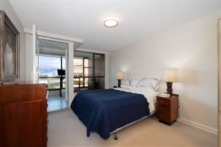 Photo 12: 803 1450 PENNYFARTHING Drive in Vancouver: False Creek Condo for sale (Vancouver West)  : MLS®# R2402553
