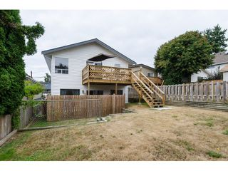 Photo 20: 938 STEVENS ST: White Rock House for sale (South Surrey White Rock)  : MLS®# F1449052
