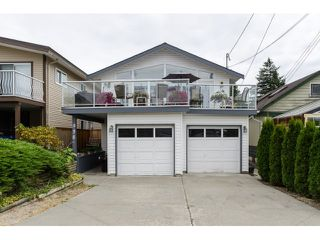 Photo 1: 938 STEVENS ST: White Rock House for sale (South Surrey White Rock)  : MLS®# F1449052