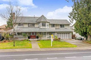 Main Photo: 5848 188 Street in Surrey: Cloverdale BC House for sale (Cloverdale)  : MLS®# R2420947