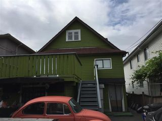 Photo 2: 4529 PENDER Street in Burnaby: Capitol Hill BN House for sale (Burnaby North)  : MLS®# R2428283