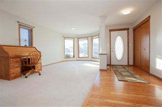 Photo 2: 123 WILLIAM BELL Drive W: Leduc House for sale : MLS®# E4187780