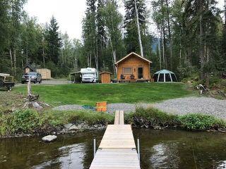 Main Photo: 2665 EAGLE CREEK Road in Canim Lake: Canim/Mahood Lake House for sale (100 Mile House (Zone 10))  : MLS®# R2445920