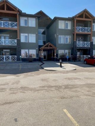 Main Photo: 215 1005B Westmount Drive: Strathmore Apartment for sale : MLS®# C4294008