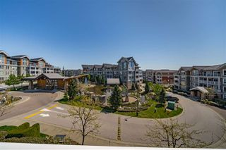 "Photo 29: 406 6420 194 Street in Surrey: Clayton Condo for sale in ""Waterstone"" (Cloverdale)  : MLS®# R2454840"