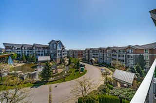 "Photo 30: 406 6420 194 Street in Surrey: Clayton Condo for sale in ""Waterstone"" (Cloverdale)  : MLS®# R2454840"