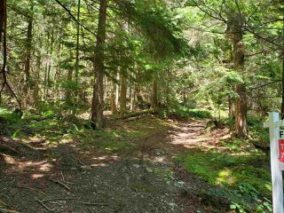 "Photo 20: Lot 49 FLINT Road: Keats Island Land for sale in ""10 Acres"" (Sunshine Coast)  : MLS®# R2460996"