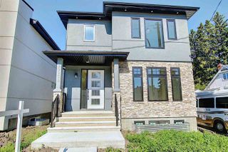 Main Photo:  in Edmonton: Zone 21 House for sale : MLS®# E4203308