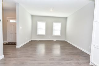 Photo 2: 2616 19A Avenue in Edmonton: Zone 30 House Half Duplex for sale : MLS®# E4203716