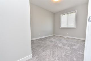 Photo 22: 2616 19A Avenue in Edmonton: Zone 30 House Half Duplex for sale : MLS®# E4203716