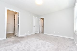 Photo 34: 2616 19A Avenue in Edmonton: Zone 30 House Half Duplex for sale : MLS®# E4203716