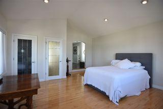 Photo 19: 417 CALDERON Crescent in Edmonton: Zone 27 House for sale : MLS®# E4204802