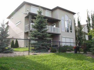 Photo 43: 417 CALDERON Crescent in Edmonton: Zone 27 House for sale : MLS®# E4204802