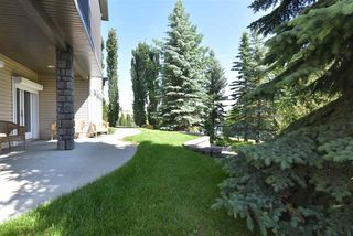 Photo 40: 417 CALDERON Crescent in Edmonton: Zone 27 House for sale : MLS®# E4204802