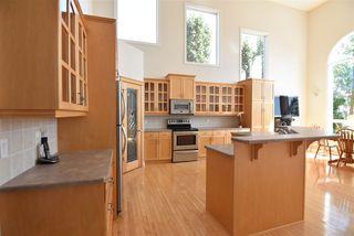 Photo 6: 417 CALDERON Crescent in Edmonton: Zone 27 House for sale : MLS®# E4204802