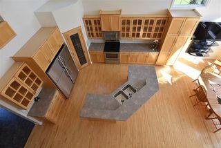 Photo 28: 417 CALDERON Crescent in Edmonton: Zone 27 House for sale : MLS®# E4204802