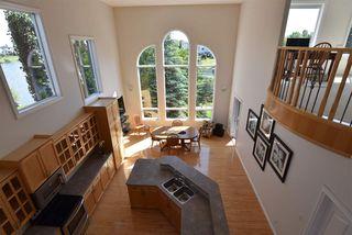 Photo 27: 417 CALDERON Crescent in Edmonton: Zone 27 House for sale : MLS®# E4204802