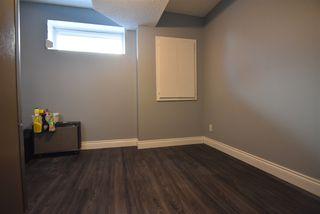 Photo 33: 417 CALDERON Crescent in Edmonton: Zone 27 House for sale : MLS®# E4204802