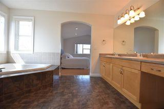 Photo 22: 417 CALDERON Crescent in Edmonton: Zone 27 House for sale : MLS®# E4204802