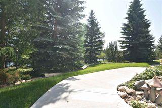 Photo 37: 417 CALDERON Crescent in Edmonton: Zone 27 House for sale : MLS®# E4204802