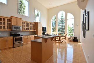 Photo 5: 417 CALDERON Crescent in Edmonton: Zone 27 House for sale : MLS®# E4204802