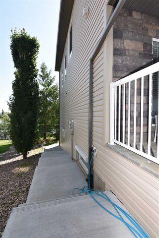 Photo 36: 417 CALDERON Crescent in Edmonton: Zone 27 House for sale : MLS®# E4204802