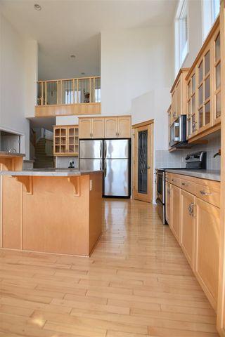 Photo 9: 417 CALDERON Crescent in Edmonton: Zone 27 House for sale : MLS®# E4204802