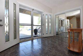 Photo 4: 417 CALDERON Crescent in Edmonton: Zone 27 House for sale : MLS®# E4204802
