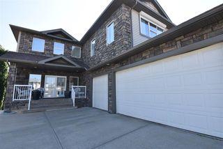 Photo 47: 417 CALDERON Crescent in Edmonton: Zone 27 House for sale : MLS®# E4204802