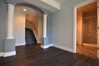 Photo 29: 417 CALDERON Crescent in Edmonton: Zone 27 House for sale : MLS®# E4204802