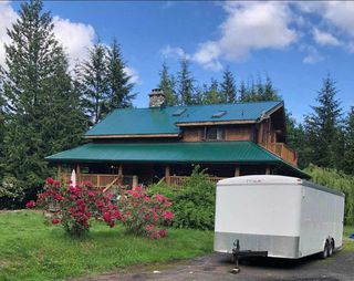"Photo 29: 6040 DUNKERLEY Road in Abbotsford: Sumas Mountain House for sale in ""Sumas Mountain"" : MLS®# R2474437"