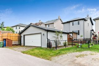 Photo 27: 22 CRYSTAL SHORES Heights: Okotoks Detached for sale : MLS®# A1012780