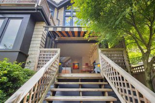 Photo 34: 3233 W 3RD Avenue in Vancouver: Kitsilano Townhouse for sale (Vancouver West)  : MLS®# R2481535