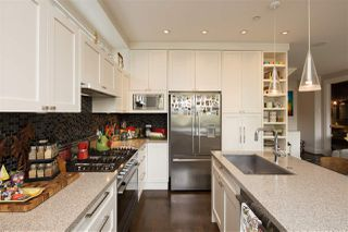 Photo 9: 3233 W 3RD Avenue in Vancouver: Kitsilano Townhouse for sale (Vancouver West)  : MLS®# R2481535