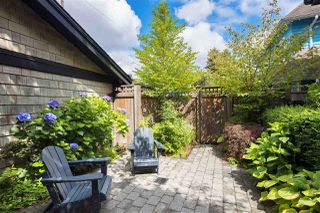 Photo 36: 3233 W 3RD Avenue in Vancouver: Kitsilano Townhouse for sale (Vancouver West)  : MLS®# R2481535