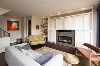 Photo 4: 3233 W 3RD Avenue in Vancouver: Kitsilano Townhouse for sale (Vancouver West)  : MLS®# R2481535