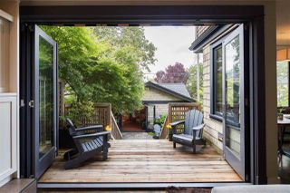 Photo 14: 3233 W 3RD Avenue in Vancouver: Kitsilano Townhouse for sale (Vancouver West)  : MLS®# R2481535