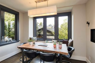 Photo 12: 3233 W 3RD Avenue in Vancouver: Kitsilano Townhouse for sale (Vancouver West)  : MLS®# R2481535