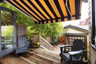 Photo 15: 3233 W 3RD Avenue in Vancouver: Kitsilano Townhouse for sale (Vancouver West)  : MLS®# R2481535