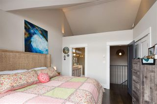Photo 24: 3233 W 3RD Avenue in Vancouver: Kitsilano Townhouse for sale (Vancouver West)  : MLS®# R2481535