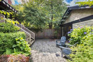 Photo 37: 3233 W 3RD Avenue in Vancouver: Kitsilano Townhouse for sale (Vancouver West)  : MLS®# R2481535