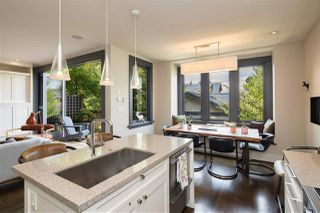 Photo 11: 3233 W 3RD Avenue in Vancouver: Kitsilano Townhouse for sale (Vancouver West)  : MLS®# R2481535