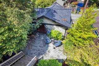 Photo 23: 3233 W 3RD Avenue in Vancouver: Kitsilano Townhouse for sale (Vancouver West)  : MLS®# R2481535